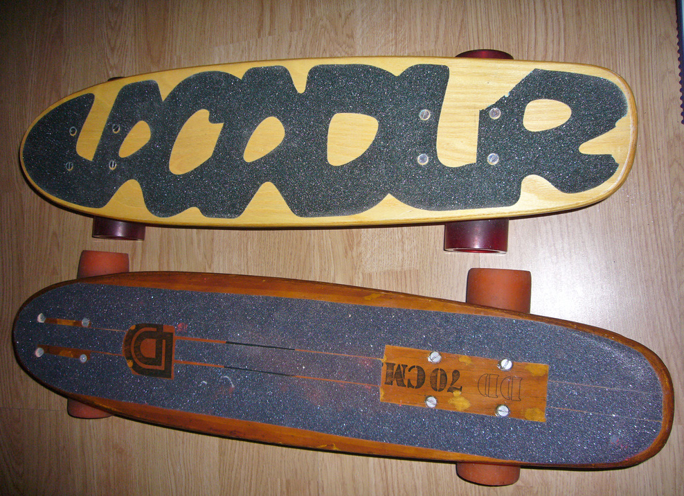 5a58a0fcd336 Lacadur: a french company that gave skateboarding a try back in the  seventies. The boards were mostly functional at the rare, but great OG  concrete parks in ...