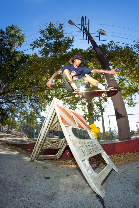 Josh Hearst. Ph.: Marcelo Duarte