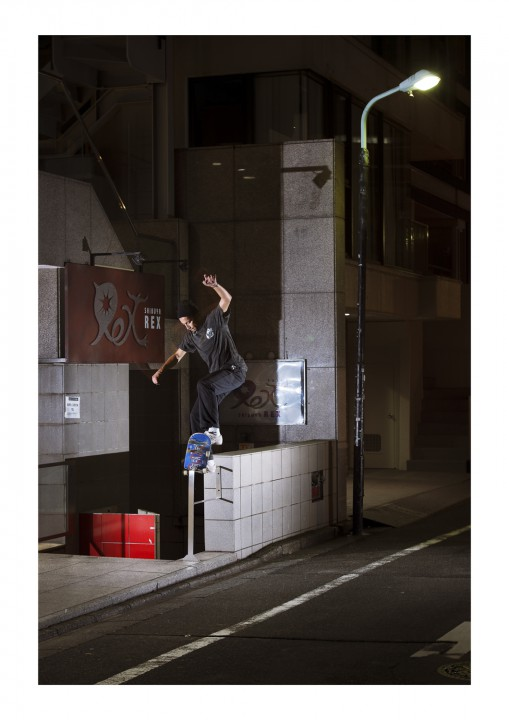 Mikey Brunner - Dropdown 5.0