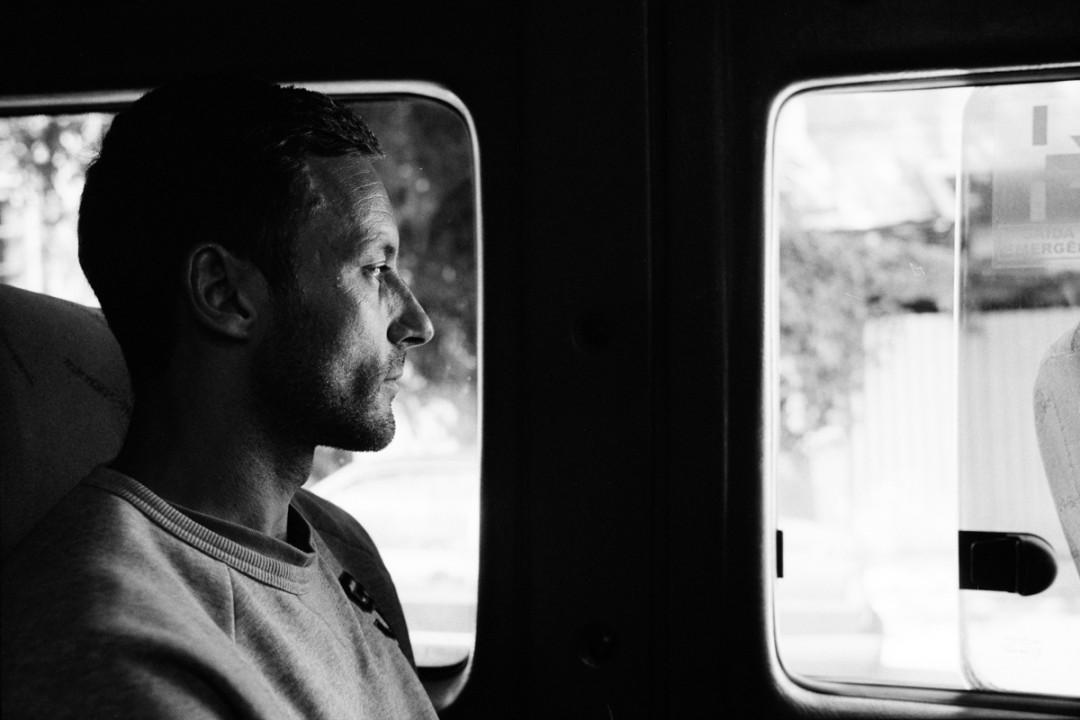 Dani Lebron, Rio. photo: Marcel Veldman