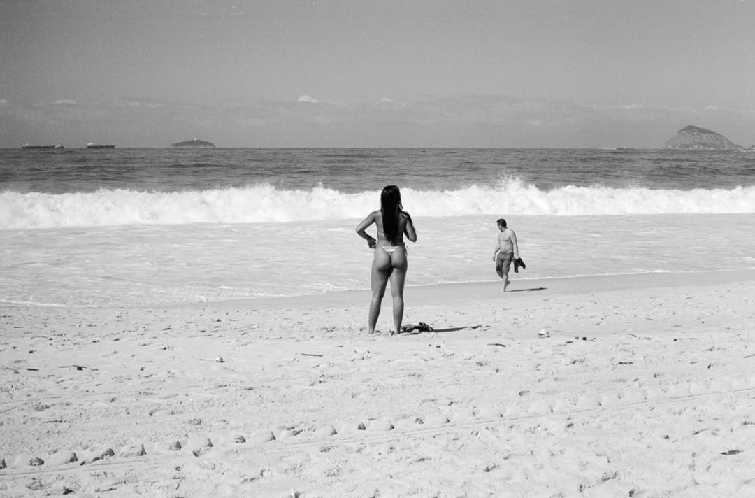 Rio. photo: Marcel Veldman